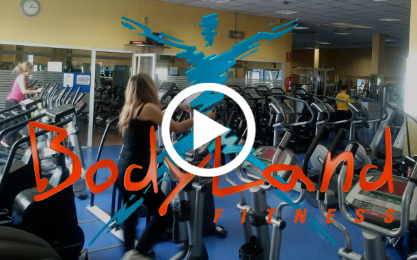 Vídeo BodyLand Fitness