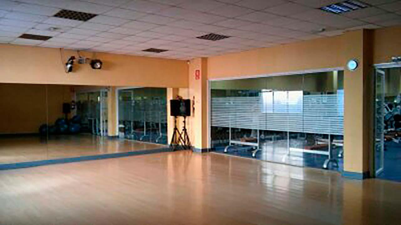 Sala Cuerpo y Mente de BodyLand Fitness - Vista 2