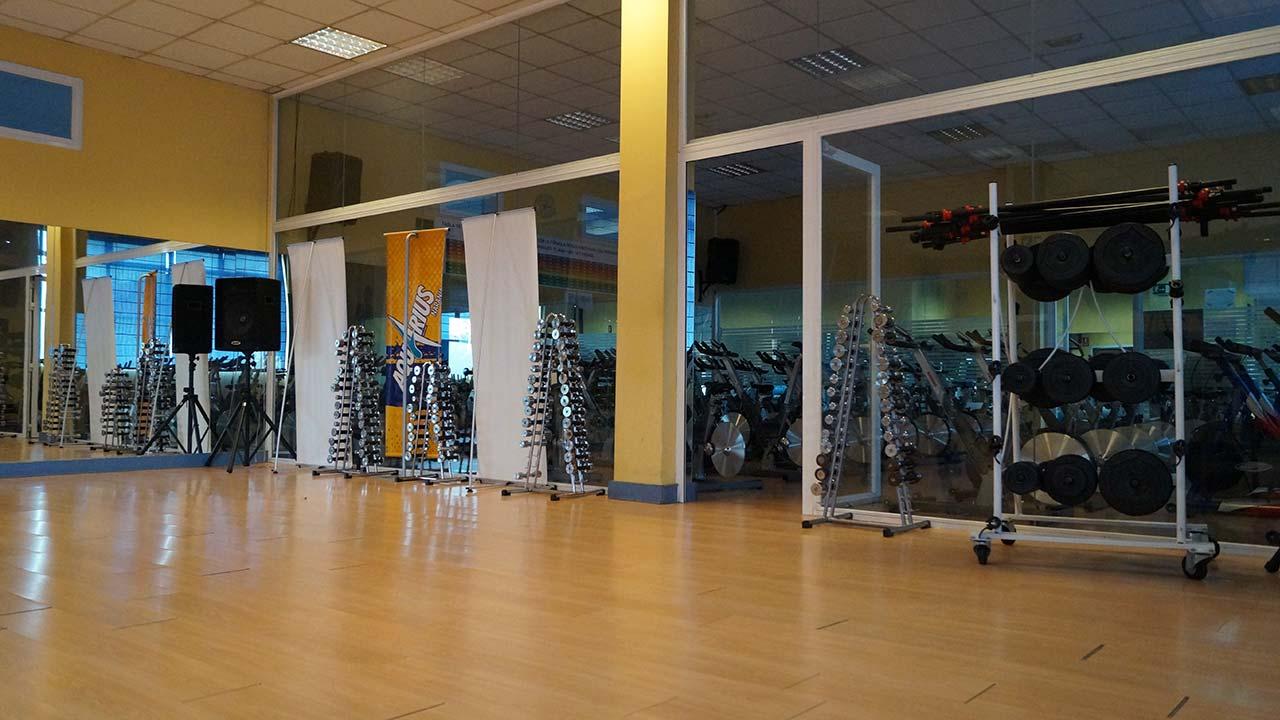 Clases de Grupo - Pilates Ttaichi y Yoga - Vista 3