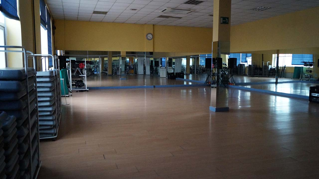Sala Fitness de BodyLand Fitness - Vista 12